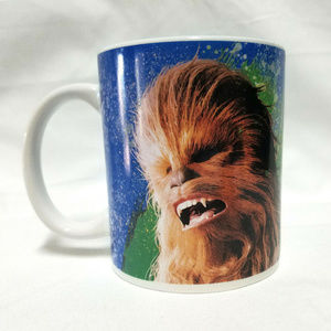 Star Wars Galerie Ceramic Coffee Mug - Chewbacca